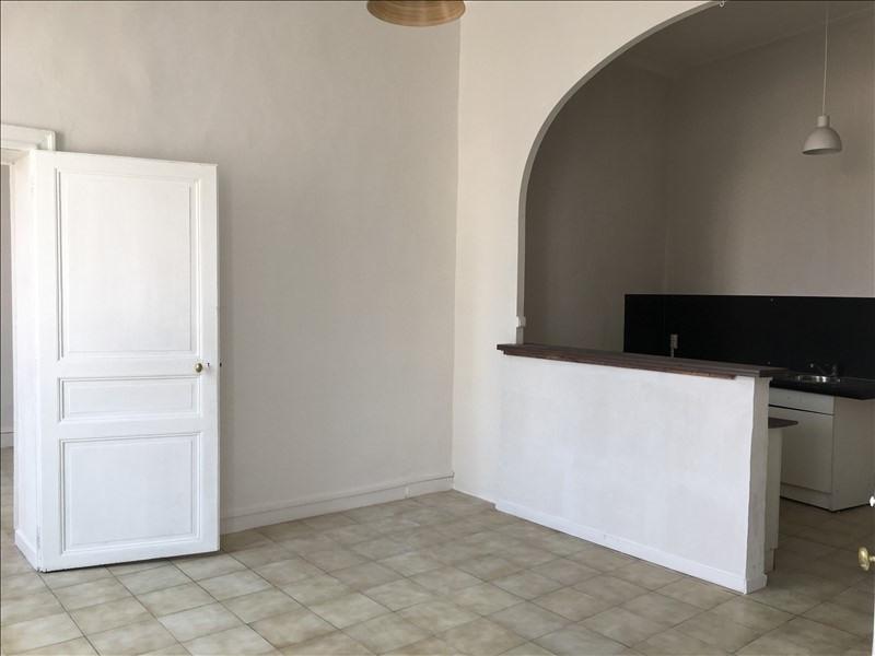 Location appartement Nimes 500€ CC - Photo 1
