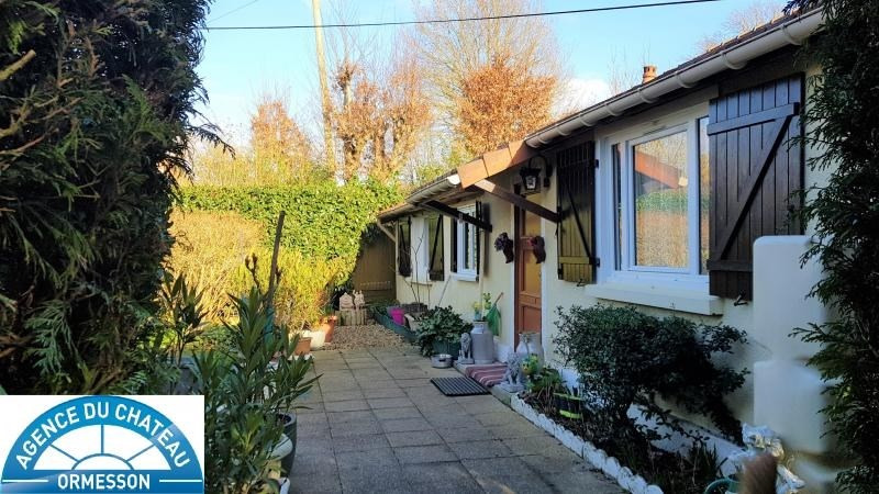 Sale house / villa Ozoir la ferriere 274 900€ - Picture 1