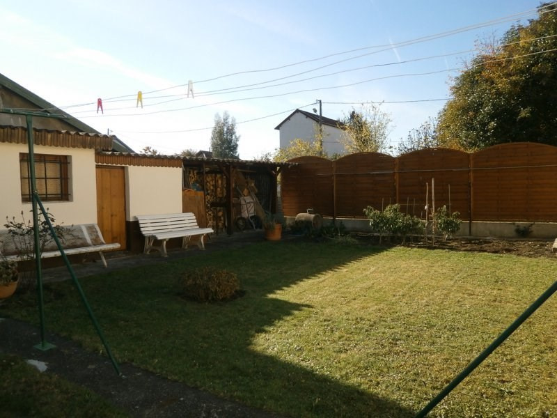 Sale house / villa Tarbes 149 800€ - Picture 1