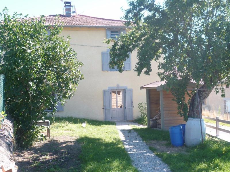 Vente maison / villa Ste catherine 167000€ - Photo 1
