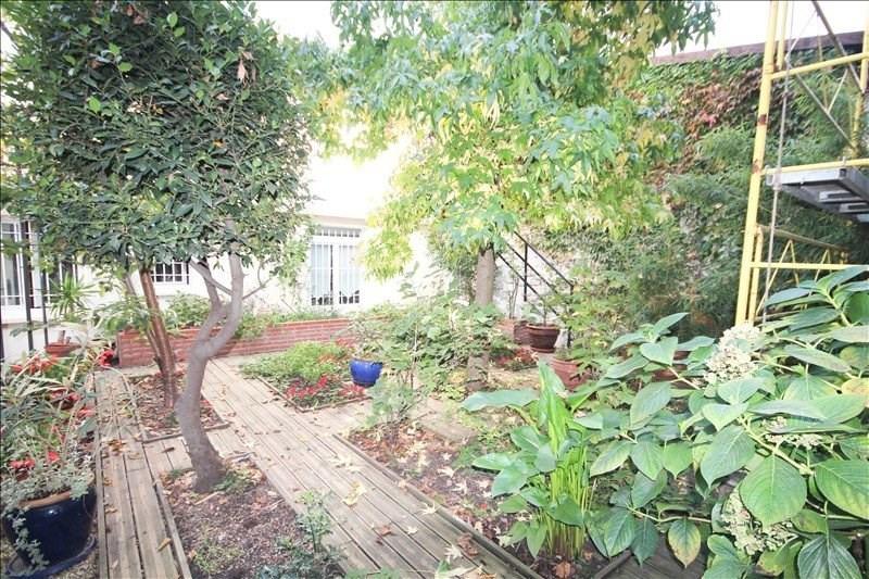 Vendita casa Vitry sur seine 599000€ - Fotografia 12
