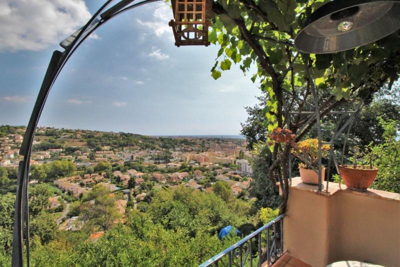 Vente maison / villa Cagnes sur mer 472000€ - Photo 1