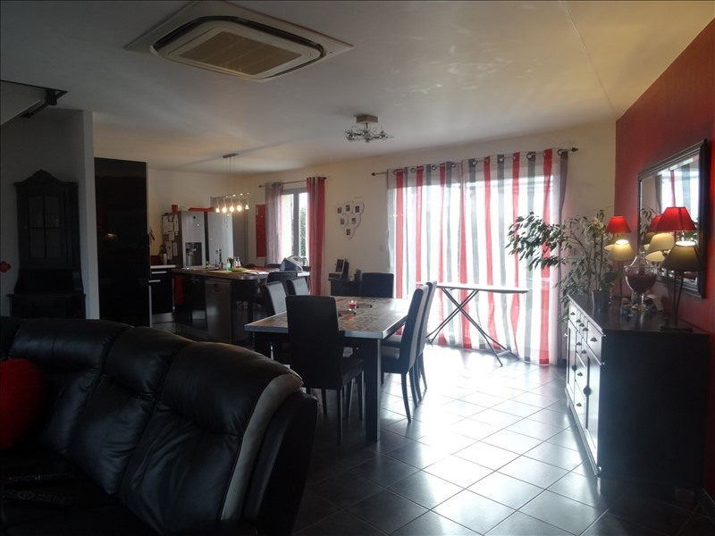Vente maison / villa Neuilly le real 208 650€ - Photo 2