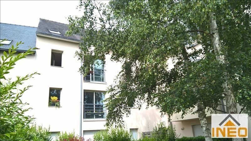 Vente appartement St gregoire 171000€ - Photo 1