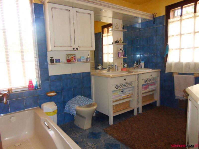 Sale house / villa Morieres les avignon 380000€ - Picture 9