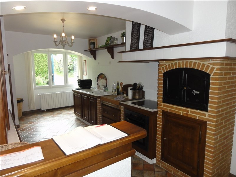 Vente maison / villa Gambais 525000€ - Photo 3