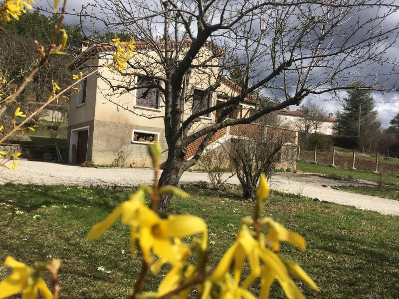 Vente maison / villa Saint-roman 220000€ - Photo 2