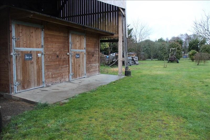 Vente maison / villa St aubin des chateaux 206500€ - Photo 11