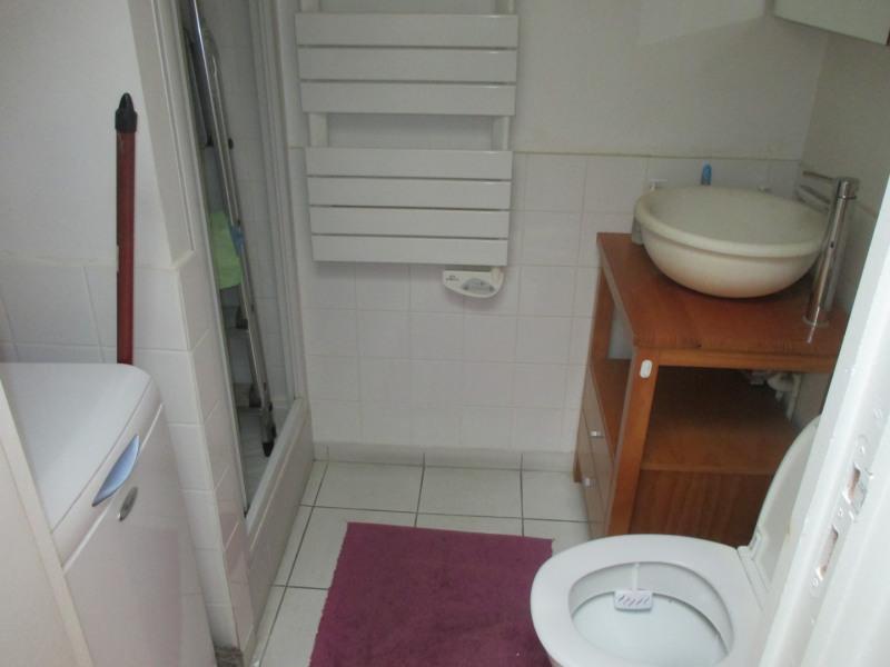 Rental office Paris 14ème 1200€ CC - Picture 5