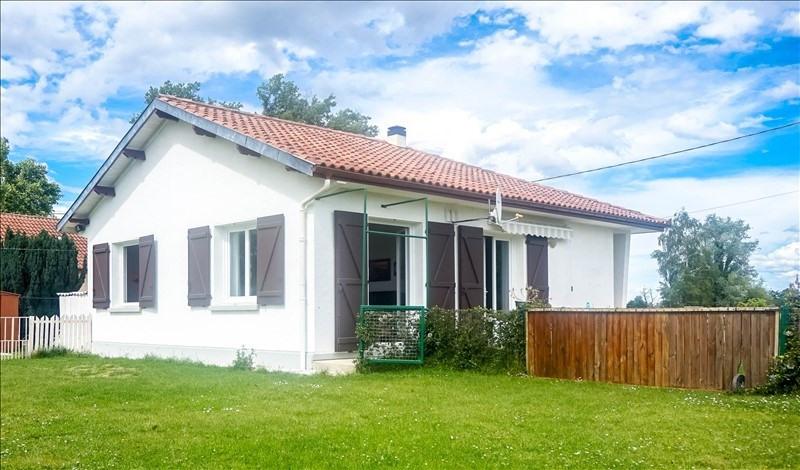 Vente maison / villa Theze 168900€ - Photo 1