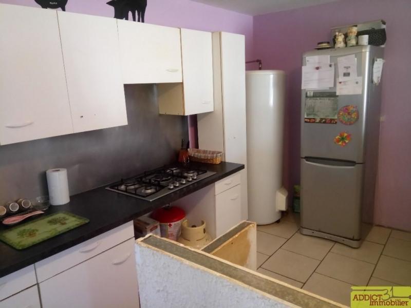 Vente maison / villa A 10 mn de lavaur 140000€ - Photo 3