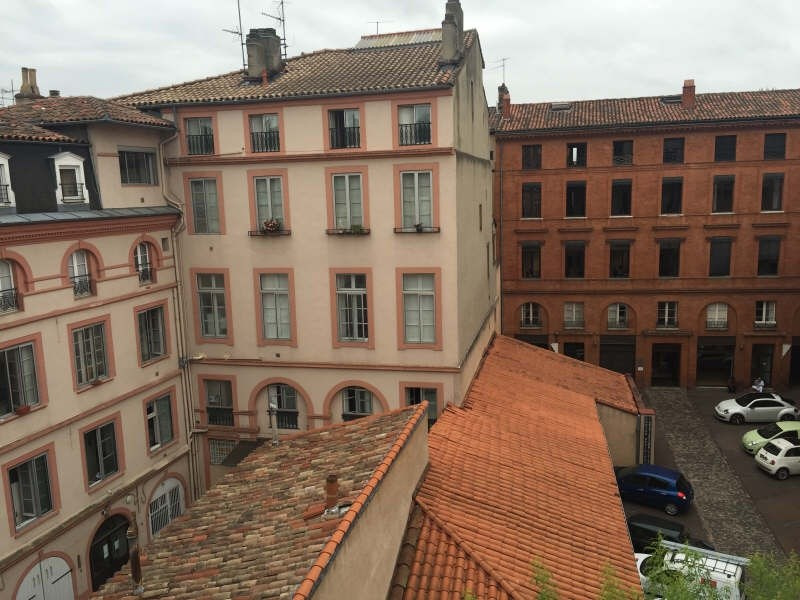 Rental apartment Toulouse 478€ CC - Picture 6