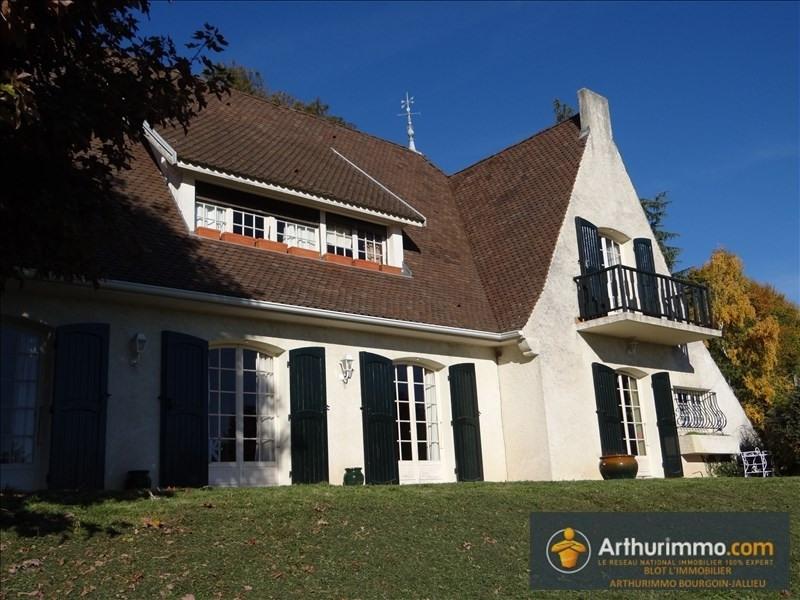 Vente maison / villa La cote st andre 399000€ - Photo 2