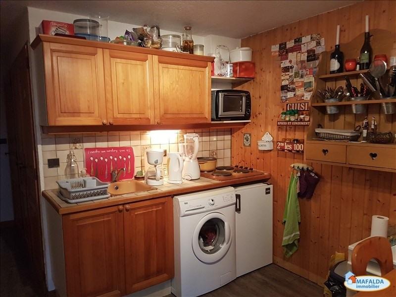 Sale apartment Mont saxonnex 54900€ - Picture 3