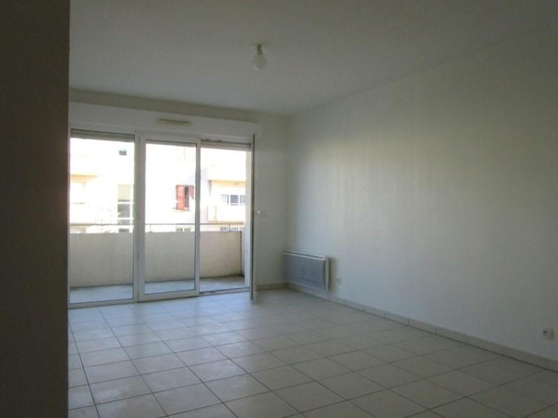 Sale apartment Blaye 65000€ - Picture 1