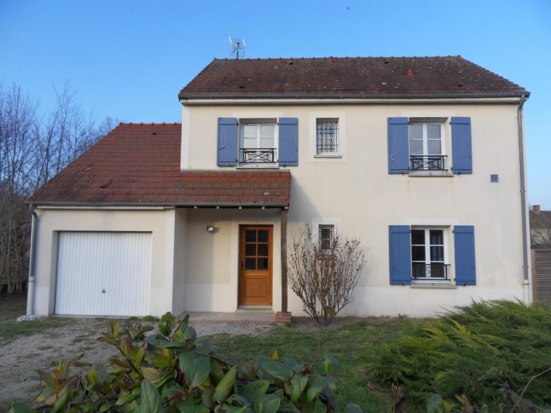 Maison d'habitation de 4 pièces proche Montigny s/Loing