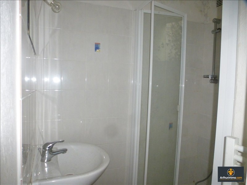 Vente maison / villa Boqueho 85200€ - Photo 8