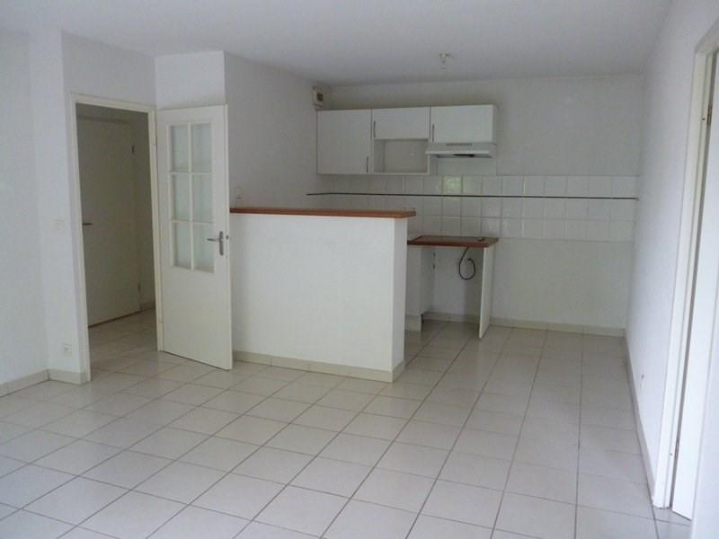 Rental apartment Tarbes 488€ CC - Picture 1