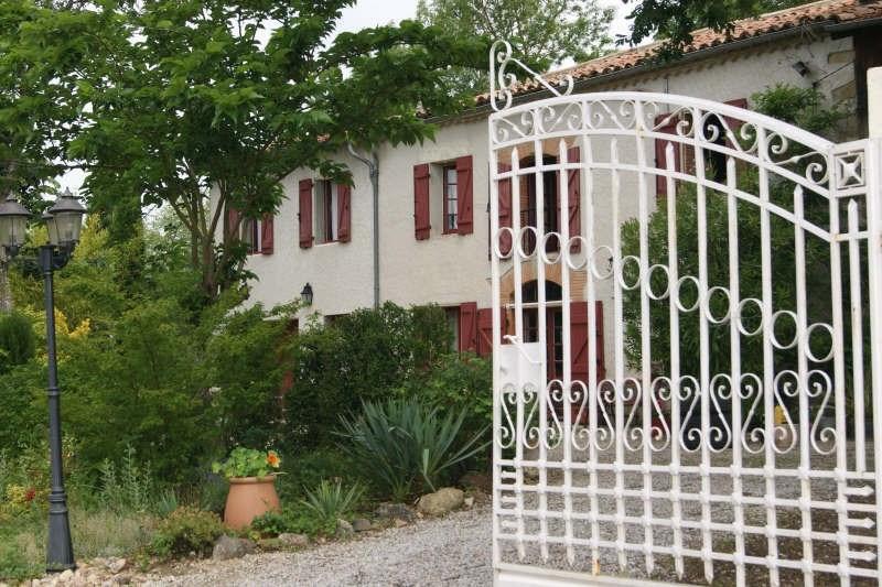 Vente maison / villa Secteur caraman 290000€ - Photo 1
