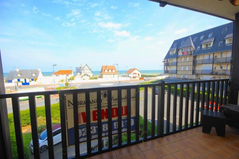 Vente appartement Villers sur mer 139700€ - Photo 3