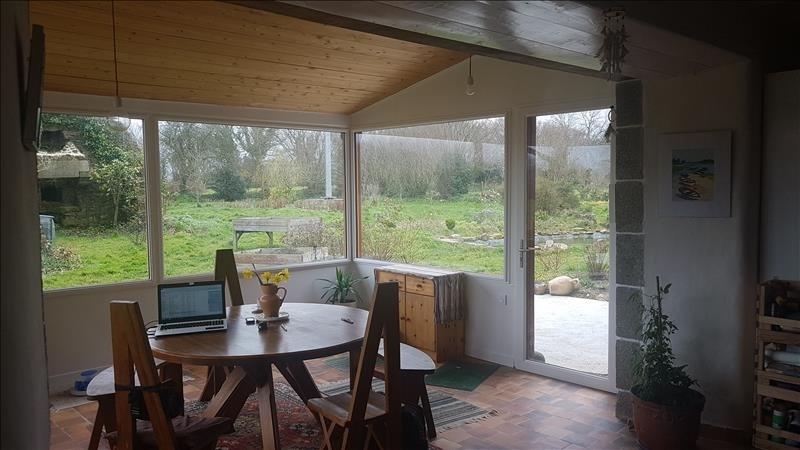 Sale house / villa Pedernec 204500€ - Picture 4