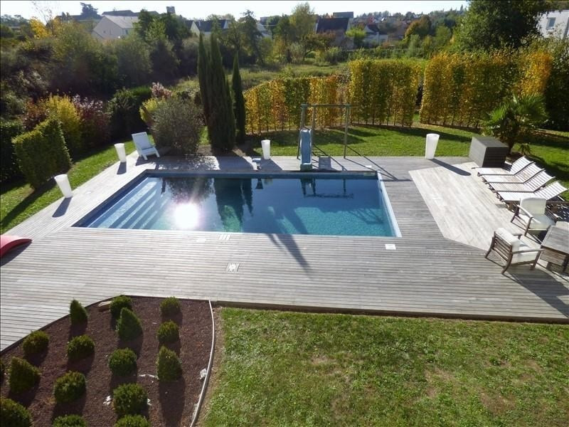 Verkauf von luxusobjekt haus Yzeure 1050000€ - Fotografie 3