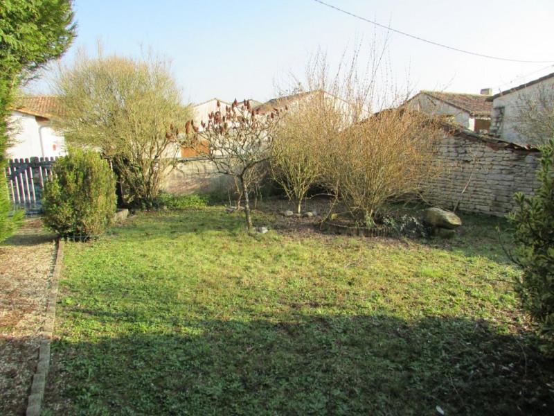 Vente maison / villa Aigre 77000€ - Photo 18