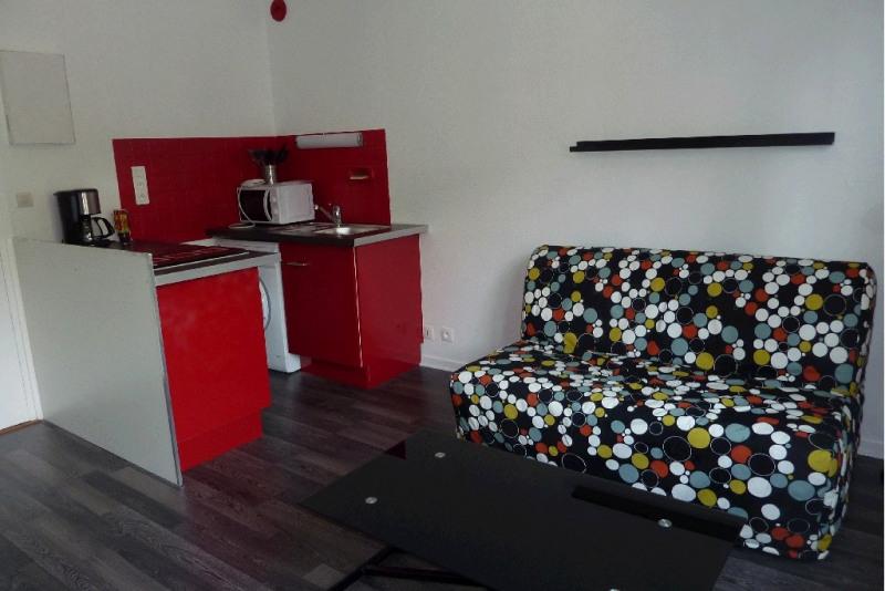 Affitto appartamento Aix les bains 390€ CC - Fotografia 4