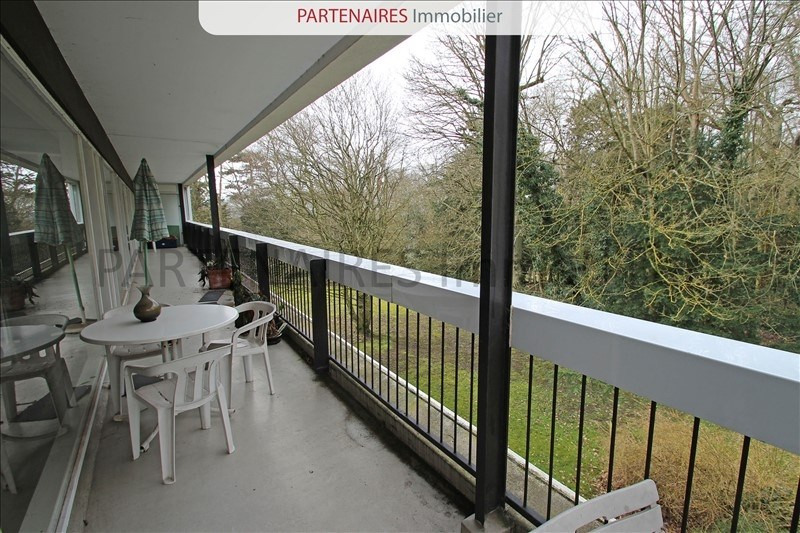 Sale apartment Rocquencourt 645 000€ - Picture 7