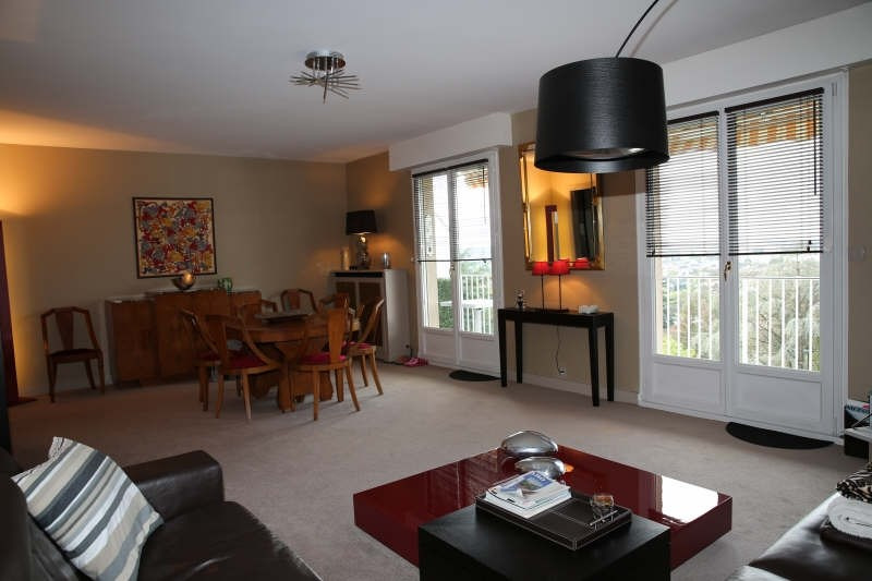 Sale apartment Montmorency 595 000€ - Picture 2