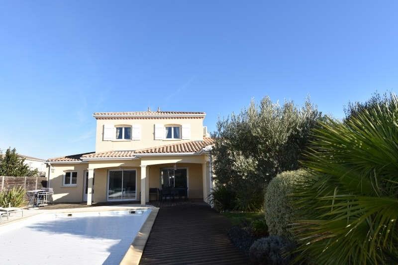 Deluxe sale house / villa Vaux sur mer 714000€ - Picture 2