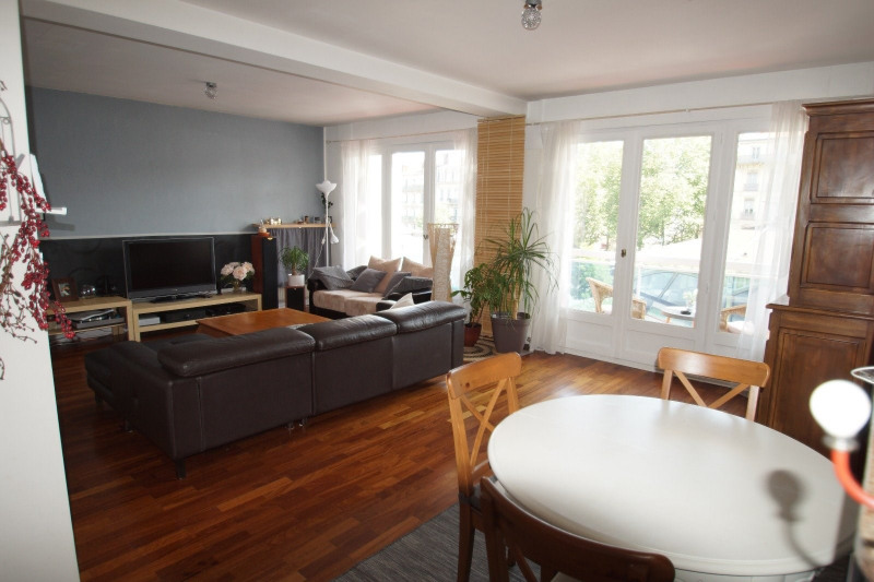 Vente appartement St etienne 128000€ - Photo 1