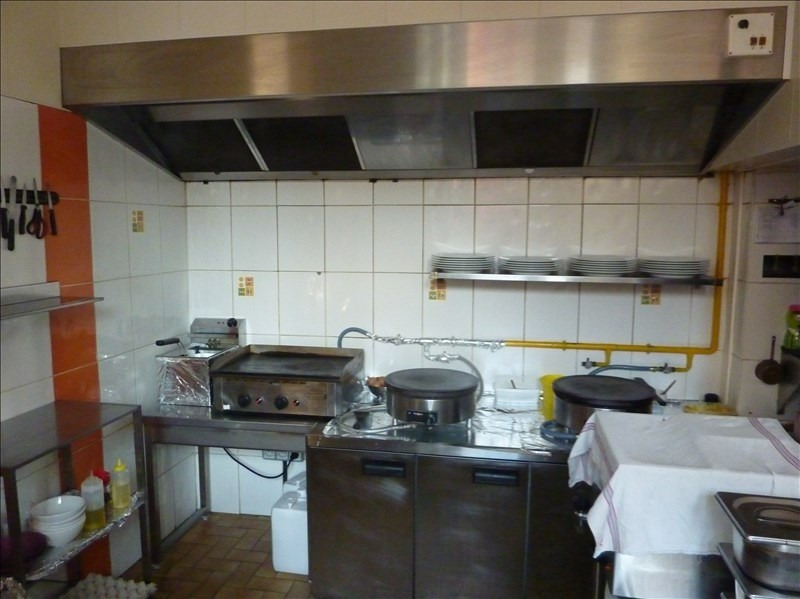 Vente fonds de commerce boutique St brice en cogles 94 320€ - Photo 9