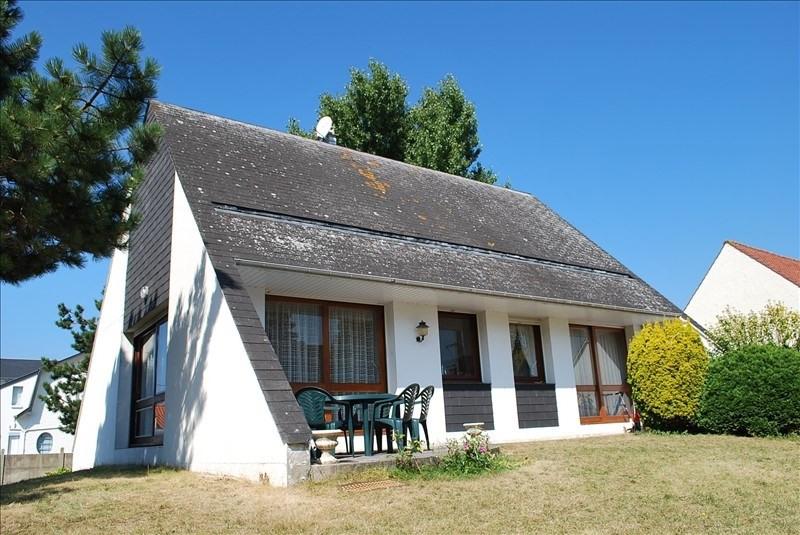 Sale house / villa Fort mahon plage 261000€ - Picture 8