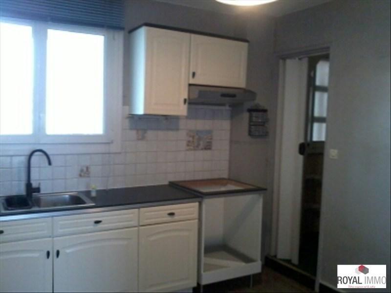 Rental apartment Toulon 670€ CC - Picture 1