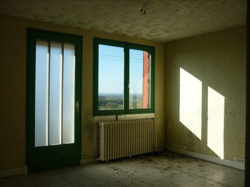 Vente maison / villa Mortagne au perche 54000€ - Photo 2