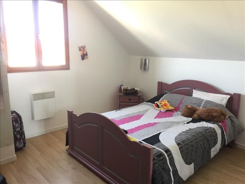 Vente maison / villa Contres 165900€ - Photo 5