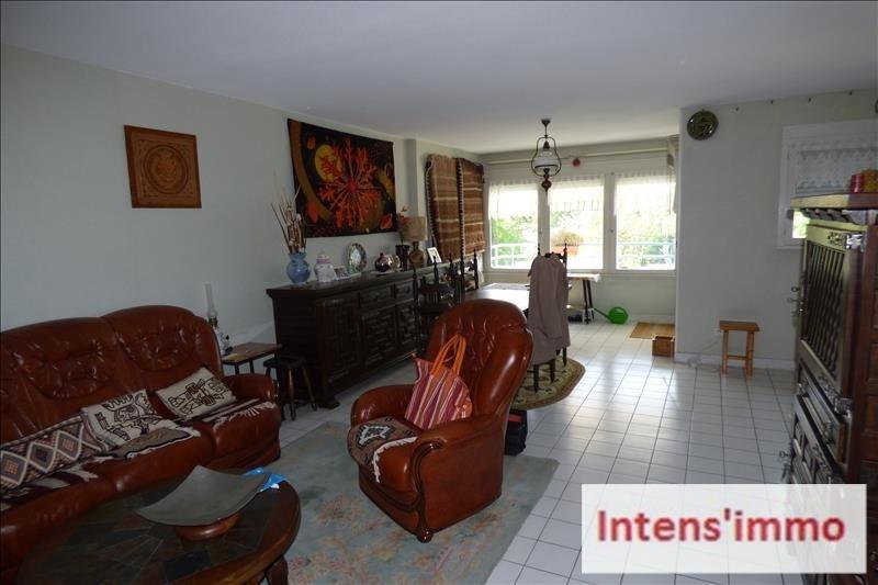 Vente appartement Romans sur isere 144000€ - Photo 2