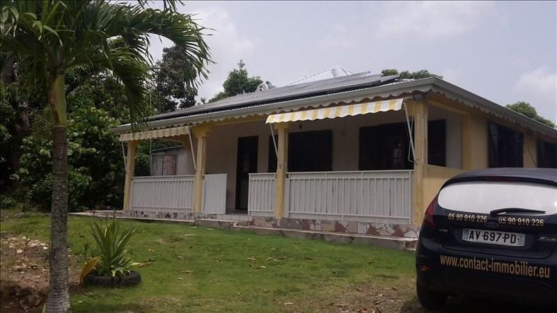Rental house / villa Les abymes 700€ CC - Picture 5