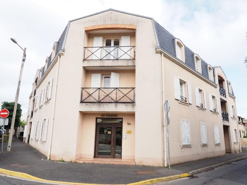 Rental apartment Melun 509€ CC - Picture 3