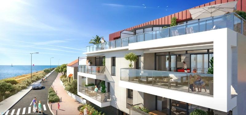 Villa ga a programme immobilier neuf saint hilaire de riez for Promoteur immobilier neuf