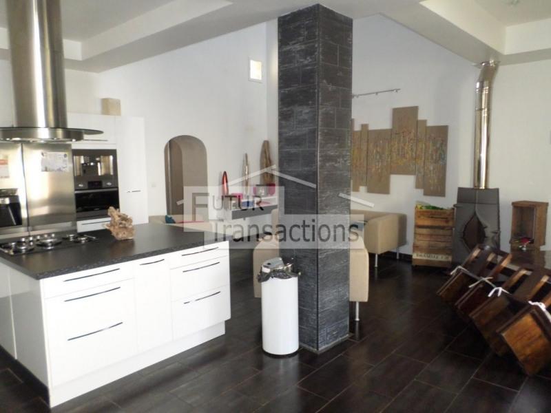 Vente maison / villa Guernes 219000€ - Photo 2