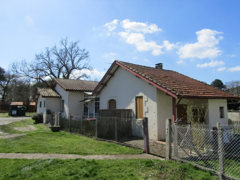 Venta  casa Saumos 211800€ - Fotografía 7
