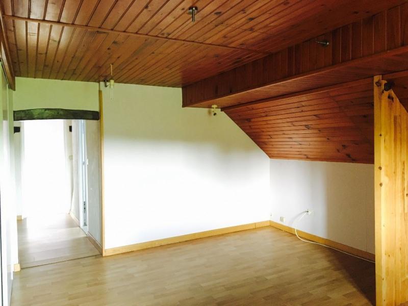 Sale house / villa Lachapelle aux pots 138000€ - Picture 4