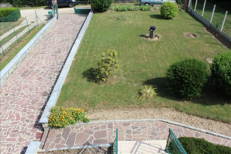 Sale house / villa Nanteuil les meaux 331000€ - Picture 2