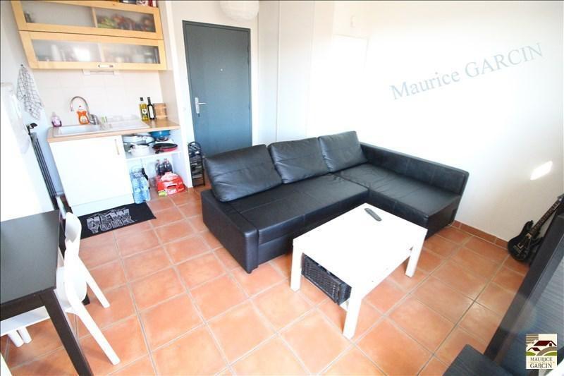 Produit d'investissement appartement Cavaillon 80250€ - Photo 2