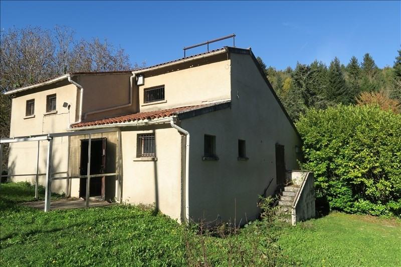 Vente immeuble Nalzen 40000€ - Photo 1