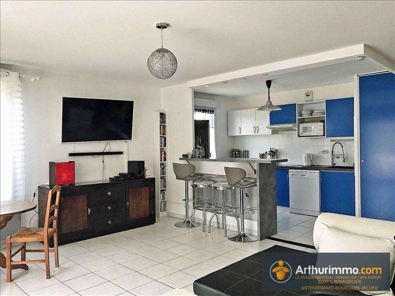 Vente appartement L'isle d'abeau 139000€ - Photo 5