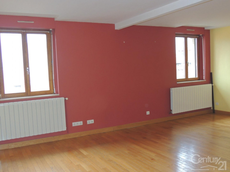 Revenda apartamento Pont a mousson 120000€ - Fotografia 1