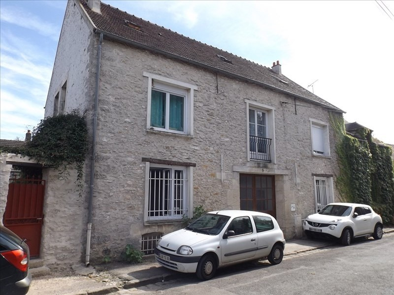 Sale apartment Barbery 129000€ - Picture 8